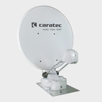 CaratecSat CASAT850DT