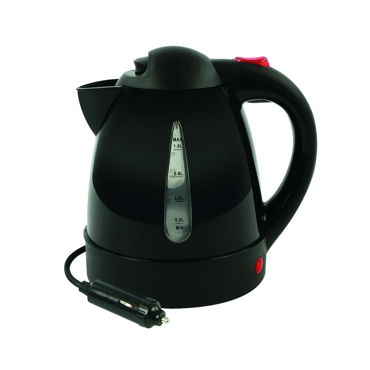 Wasserkocher 12 V - 1 l