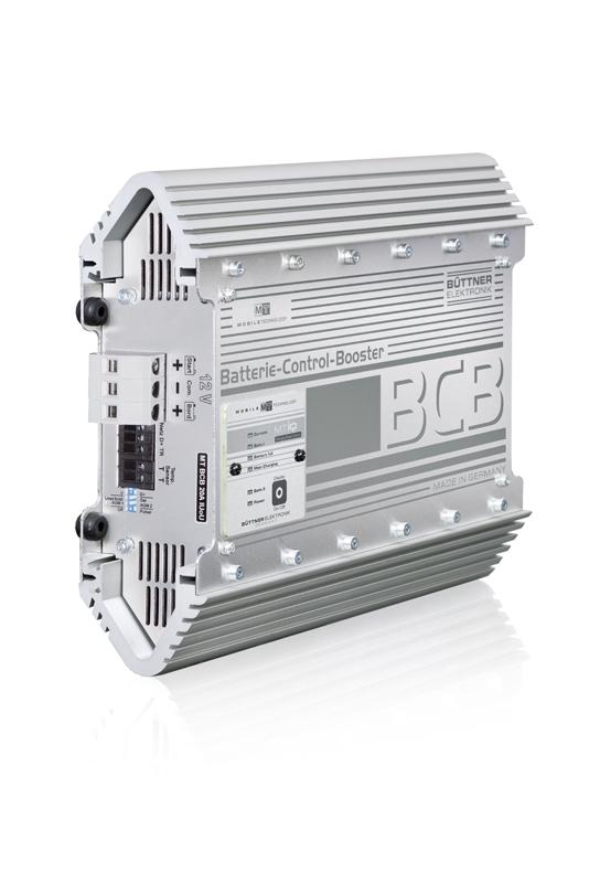 Büttner Batterie-Control-Booster MT BCB-40/40