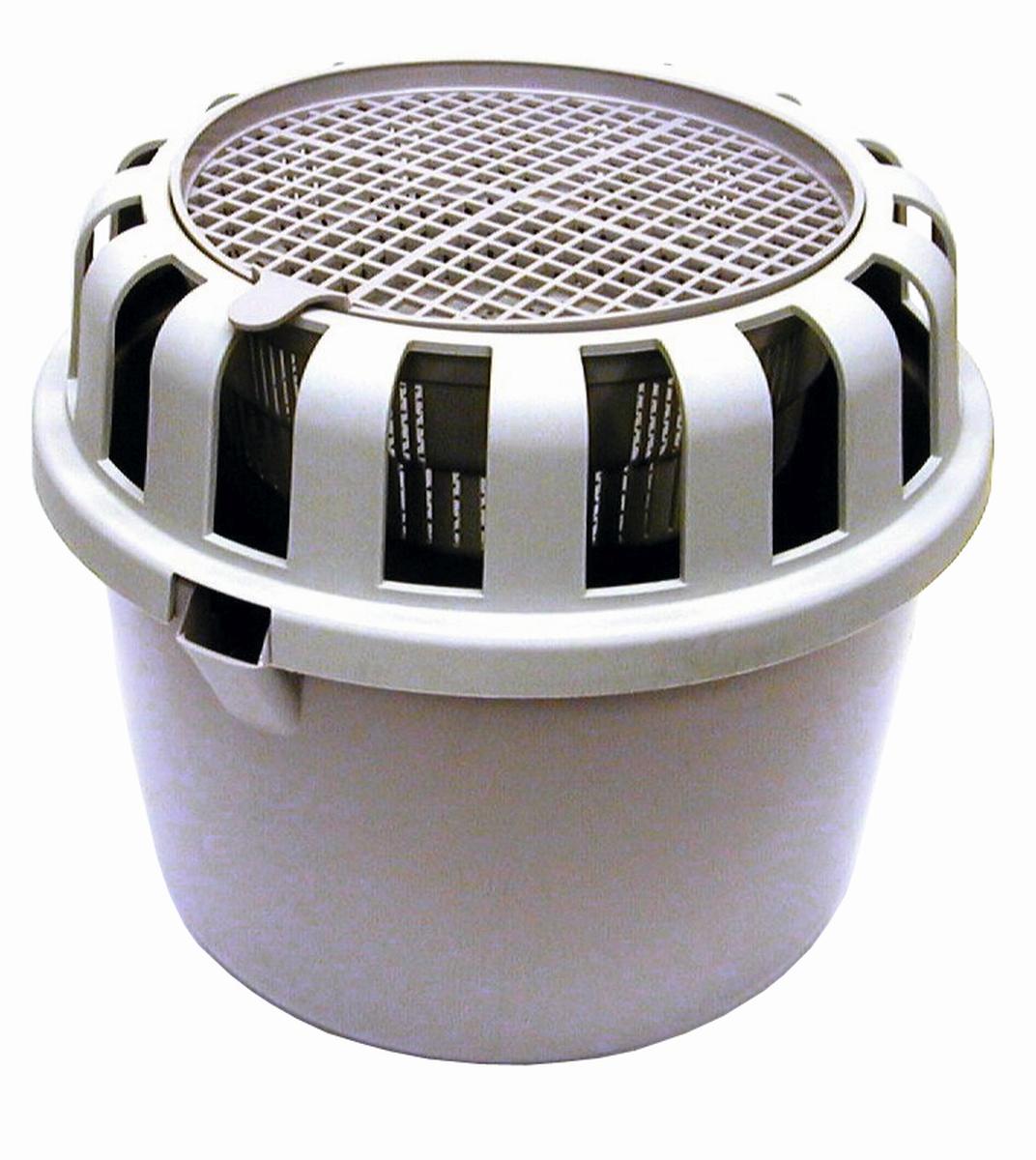 Raumentfeuchter CASO-Box