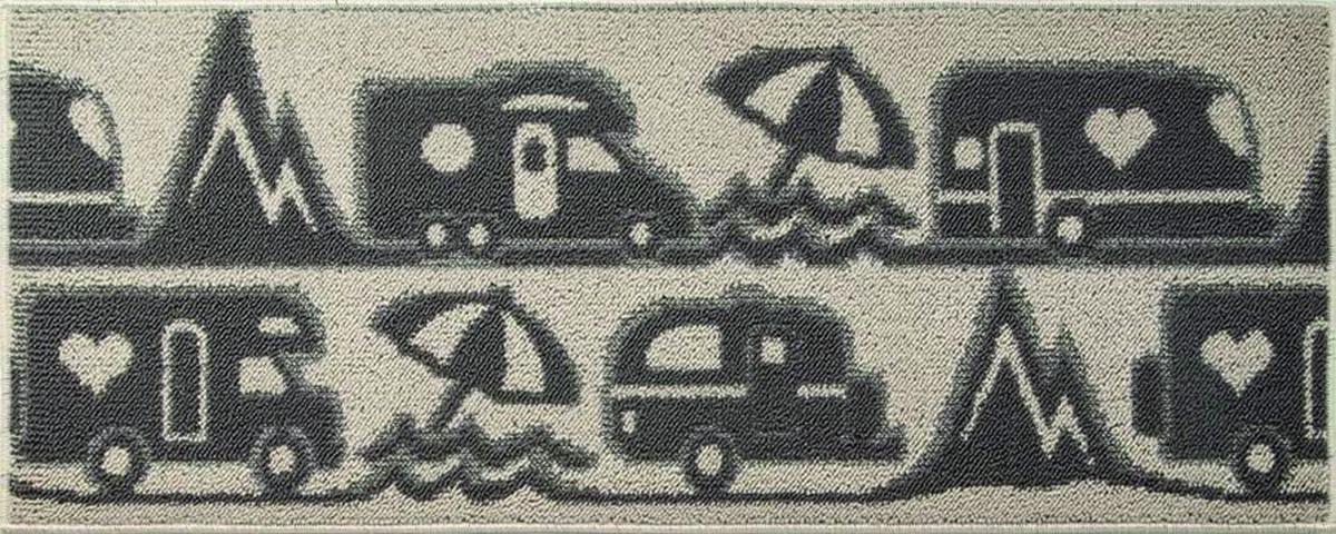 Teppichläufer MASTER CAMP beige