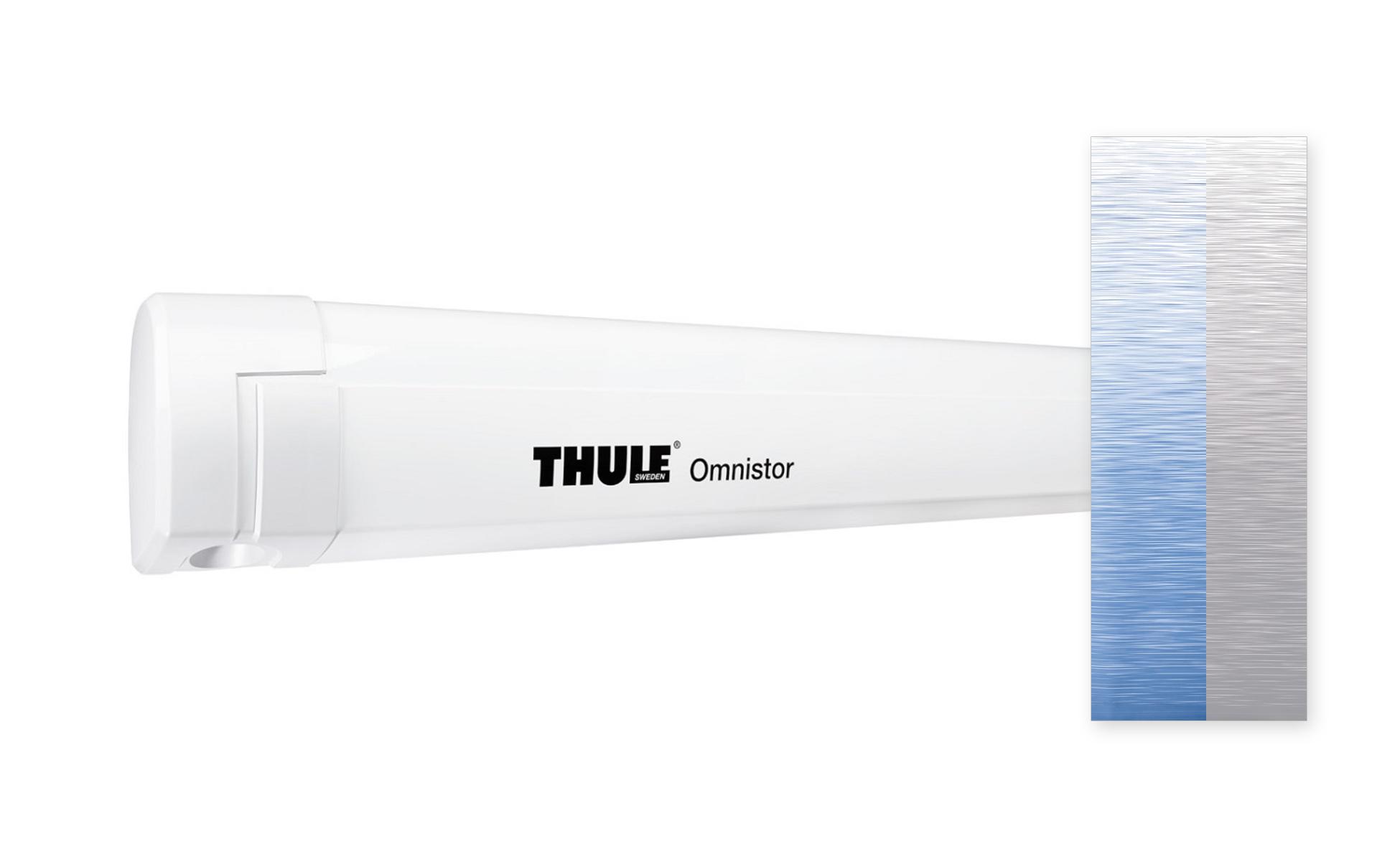 Thule Omnistor 5200 weiß