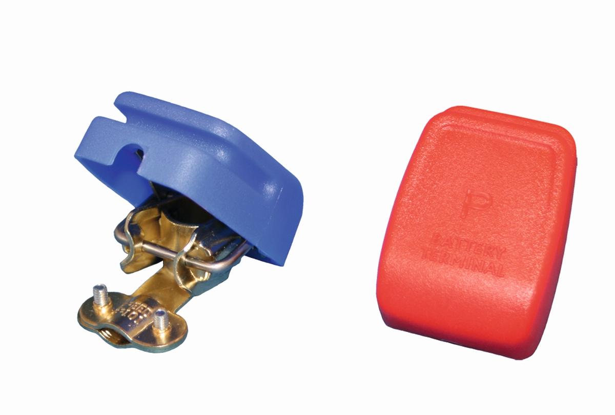 Batterie-Schnellverbinder 12 V/24 V (Paar)