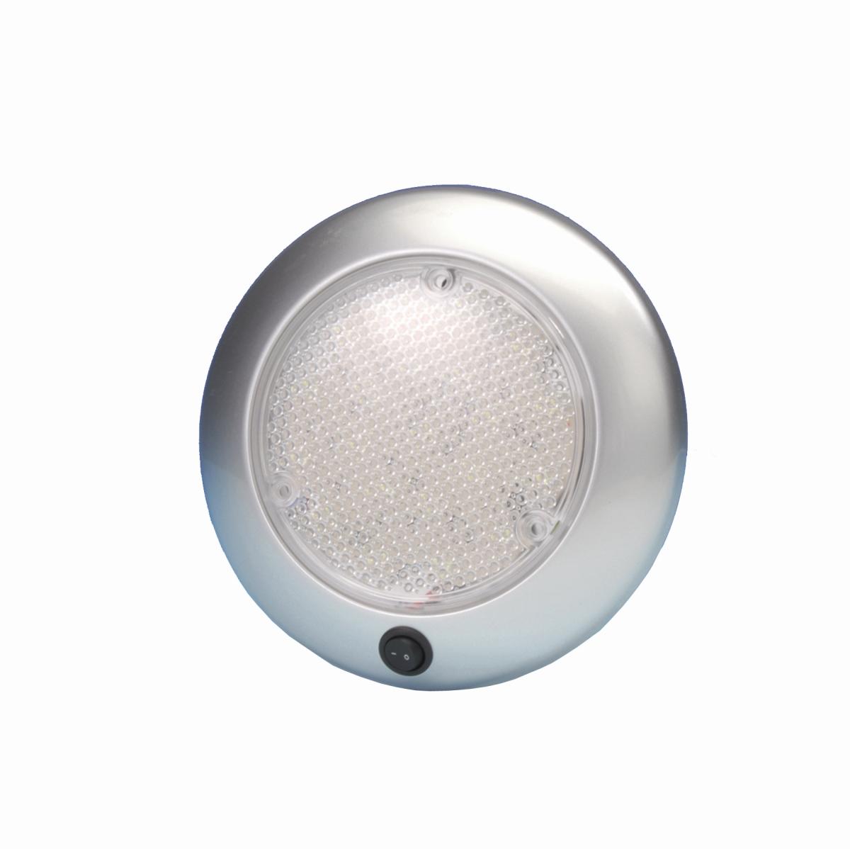 LED-Deckenleuchte DOME
