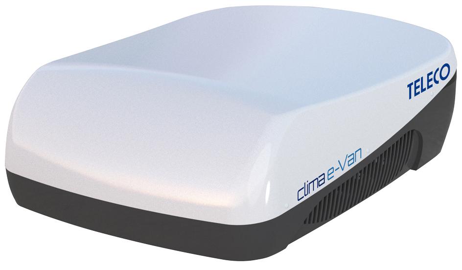 Klimaanlage Telair e-Van 5400H