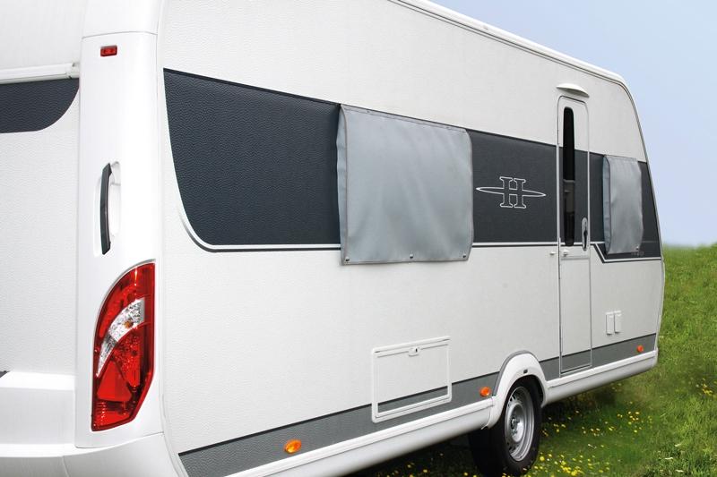 Hindermann Kälteschutz Fenstermatte 80 x 65 cm