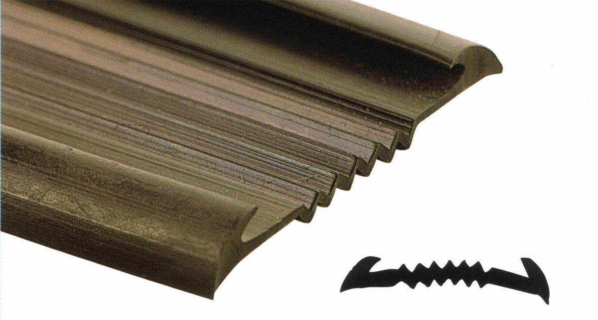 Kunststoff-Profil 25 mm (per m)